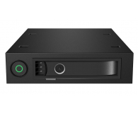 """ICY BOX Kieszeń na dysk 2.5"""" SATA/SAS HDD/SSD (RACK) - 535277 - zdjęcie 3"""