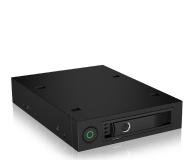 """ICY BOX Kieszeń na dysk 2.5"""" SATA/SAS HDD/SSD (RACK) - 535277 - zdjęcie 1"""