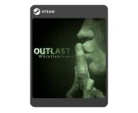 PC Outlast: Whistleblower DLC ESD Steam - 527798 - zdjęcie 1