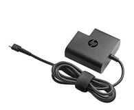 HP Zasilacz 45W USB-C - 485046 - zdjęcie 1
