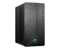 HP Pavilion Gaming i7-9700F/16GB/512+1TB/W10x GTX1660 - 539681 - zdjęcie 1