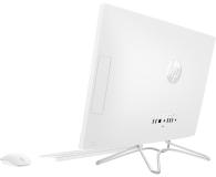 HP 24 AiO i5-9400T/8GB/512/Win10Px IPS White - 539632 - zdjęcie 5