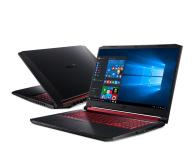 Acer Nitro 5 i7-9750H/16GB/512/W10X IPS 144Hz - 535850 - zdjęcie 1