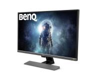 BenQ EW3270U czarny 4K HDR - 427065 - zdjęcie 2