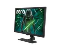 BenQ GL2780 czarny - 518447 - zdjęcie 3