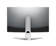 BenQ EX3203R Curved srebrno-czarny HDR - 425927 - zdjęcie 7