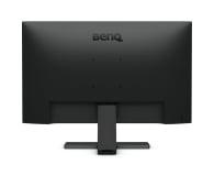 BenQ GL2780 czarny - 518447 - zdjęcie 6