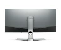 BenQ EX3501R Curved srebrno-czarny - 377982 - zdjęcie 6