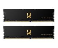 GOODRAM 16GB (2x8GB) 3600MHz CL17 IRDM PRO  - 531223 - zdjęcie 1