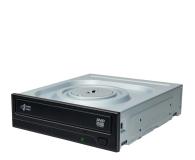 Hitachi LG GH24NSD5 SATA czarny OEM - 257668 - zdjęcie 1