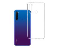 3mk Clear Case do Xiaomi Redmi Note 8t - 535443 - zdjęcie 1