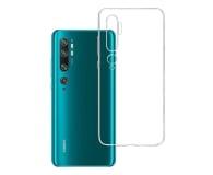 3mk Clear Case do Xiaomi Mi Note 10/10 Pro - 535441 - zdjęcie 1
