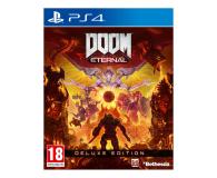 PlayStation Doom Eternal Deluxe Edition - 505136 - zdjęcie 1