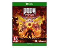 Xbox Doom Eternal Deluxe Edition