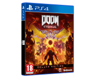 PlayStation Doom Eternal Collector's Edition - 505985 - zdjęcie 2