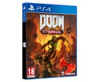 PlayStation Doom Eternal  - 495519 - zdjęcie 2