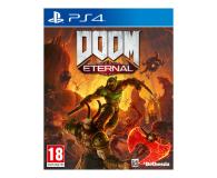 PlayStation Doom Eternal  - 495519 - zdjęcie 1