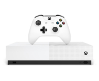 Microsoft Xbox One S 1TB All-Digital Edition - 530942 - zdjęcie 2