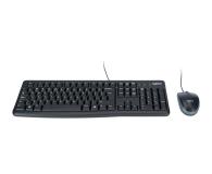 Logitech MK120 Wired Desktop - 57331 - zdjęcie 1