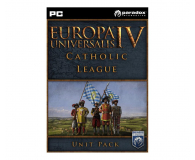 Paradox Interactive Europa Universalis IV Catholic League Unit (DLC) - 525137 - zdjęcie 1