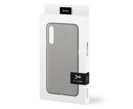 3mk Natural Case do Xiaomi Mi 9 Black - 496332 - zdjęcie 1