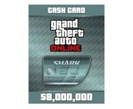 PC GTA V Megalodon Shark Cash Card Social Club - 525349 - zdjęcie 1