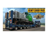 PC Euro Truck Simulator 2 -Heavy Cargo Pack (DLC) ESD - 525129 - zdjęcie 1