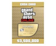 PC GTA V Whale Shark Cash Card Social Club ESD - 525350 - zdjęcie 1