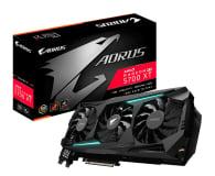 Gigabyte Radeon RX 5700 XT AORUS 8G GDDR6 - 532736 - zdjęcie 1