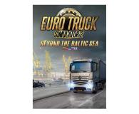 PC Euro Truck Simulator 2 - Beyond the Baltic Sea ESD - 525128 - zdjęcie 1