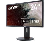 Acer XF240QPBIIPR czarny - 526495 - zdjęcie 2