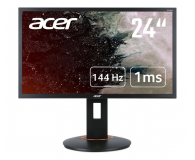 Acer XF240QPBIIPR czarny - 526495 - zdjęcie 1