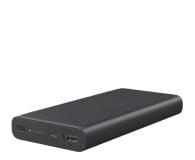 Xiaomi Mi Wireless Power Bank 10000 mAh (czarny) - 531968 - zdjęcie 1