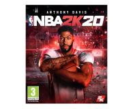 PC NBA 2K20 ESD Steam - 524757 - zdjęcie 1
