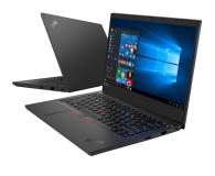 Lenovo ThinkPad E14 i5-10210U/8GB/256/Win10P  - 532841 - zdjęcie 1