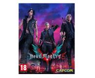 PC Devil May Cry 5 ESD Steam - 524480 - zdjęcie 1
