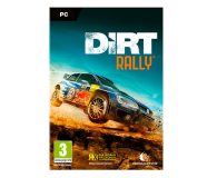 PC DiRT Rally ESD Steam - 524798 - zdjęcie 1