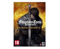 PC Kingdom Come: Deliverance (Royal Edition) ESD - 525672 - zdjęcie 1