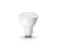 Philips Hue White Ambiance (1szt. GU10 5W) - 531667 - zdjęcie 1