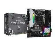ASRock B450M Steel Legend - 478735 - zdjęcie 1
