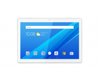 Lenovo Tab M10 QS429/2GB/32GB/Android 8.0 WiFi Biały - 518594 - zdjęcie 4