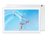 Lenovo TAB M10 QS450/3GB/96GB/Android 8.0 LTE Biały - 525697 - zdjęcie 2