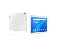 Lenovo TAB M10 QS450/3GB/96GB/Android 8.0 LTE Biały - 525697 - zdjęcie 3