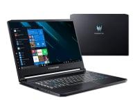 Acer Triton 500 i7-9750/16GB/512/Win10 RTX2080 MaxQ IPS - 500887 - zdjęcie 1