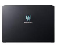 Acer Triton 500 i7-9750/16GB/512/Win10 RTX2080 MaxQ IPS - 500887 - zdjęcie 4