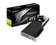 Gigabyte GeForce RTX 2080 Ti AORUS TURBO 11GB GDDR6 - 462076 - zdjęcie 1