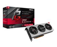 ASRock Phantom Gaming X Radeon VII 16G - 478675 - zdjęcie 1
