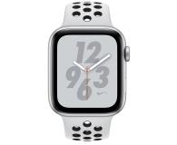 Apple Watch Nike+ 40/Silver Aluminium/Pure Platinum GPS  - 449628 - zdjęcie 2
