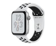 Apple Watch Nike+ 40/Silver Aluminium/Pure Platinum GPS  - 449628 - zdjęcie 1