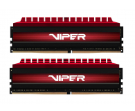 Pamięć RAM DDR4 Patriot 16GB 3000MHz Viper 4 CL16 (2x8GB)